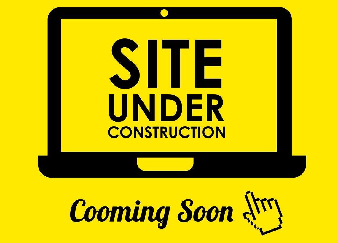 under construction sign work computer humor funny text maintenance wallpaper website web 4000x2870