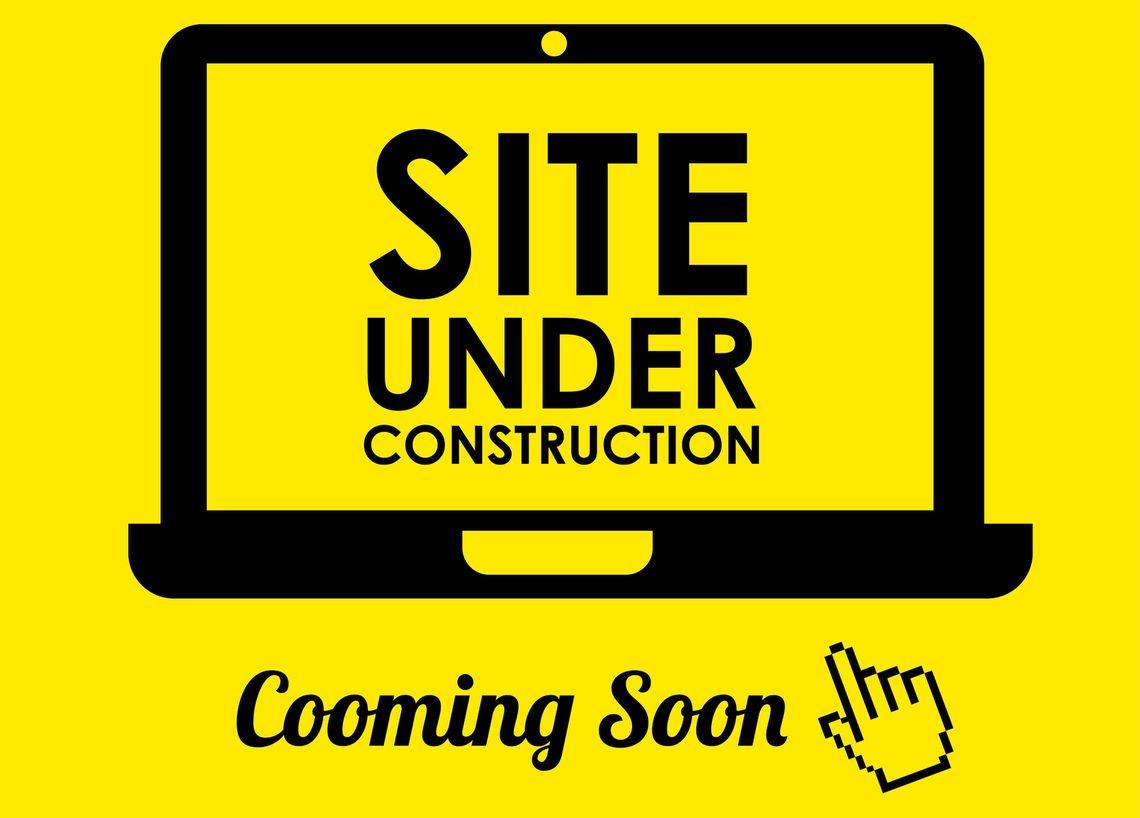 Under Construction Sign Work Computer Humor Funny Text Maintenance Wallpaper Website Web 4000x2870